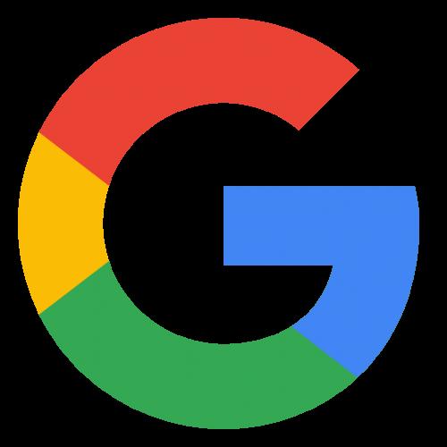 Bilde av Google annonsering