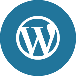 Bilde av WordPress