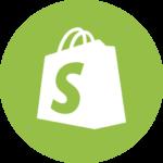 Bilde av Shopify